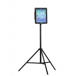 G9 Pro iPad Air 1 Tripod Mount and Stand Bundle Kit